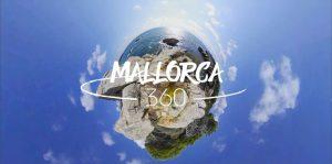 Mallorca 360 logo image