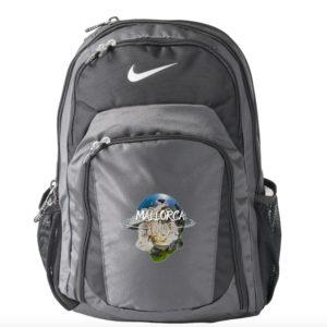 Mallorca 360 Sa Roqueta Logo Nike Backpack